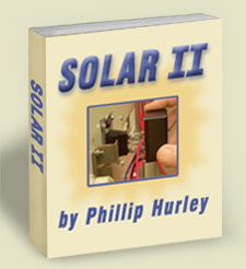 Solar II: how to set-up, install and maintain a photovoltaic electrical system