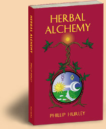 Herbal Alchemy - magic, alchemy, plants and astrology